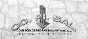Comercio de Piedras Salmantinas S.L.