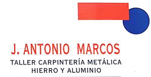 Carpintería Metálica J.Antonio Marcos